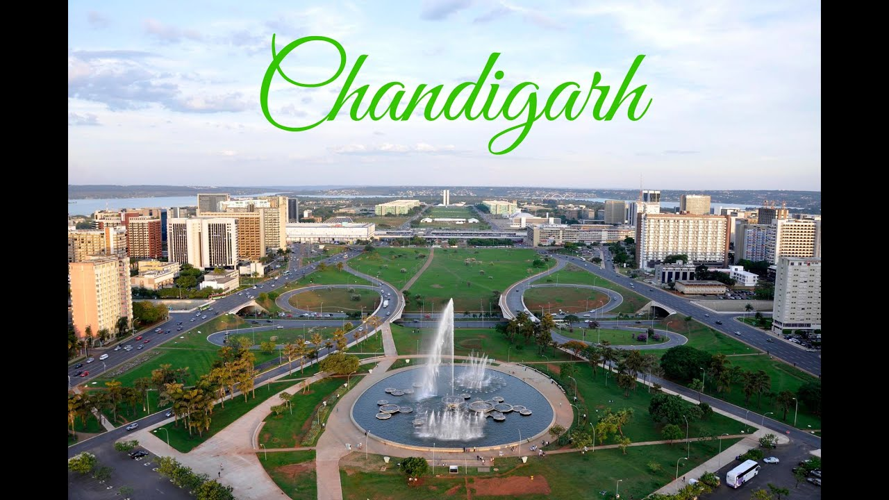Chandigarh image